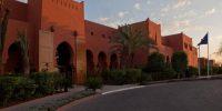 Kenzi Menara Palace