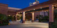 Le Meridien Nfis Hotel