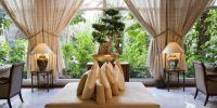 Sofitel Lounge & SPA