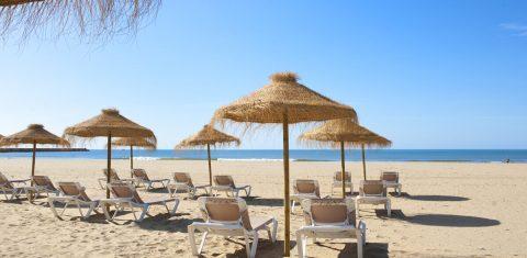 Melia Atlantico Isla Canela Beach