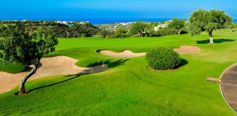 Aphrodite_Hills_Golf Course
